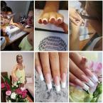 Best Nails - versenyenfelkészülés