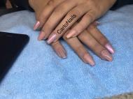 Best Nails - Hybrid új technológiás 2