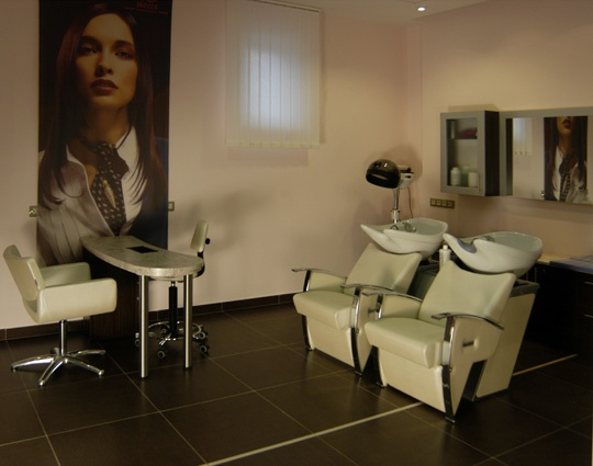 Beauty Salon 314 - Óbuda - Beauty Salon 314 - Óbuda - 2010-01-04 10:58