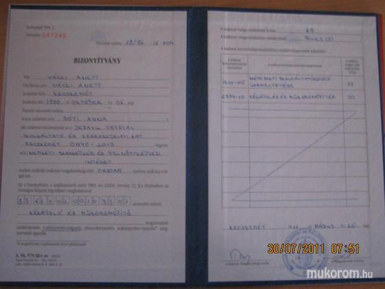 Váczi Anett - Bizim - 2011-07-30 09:05