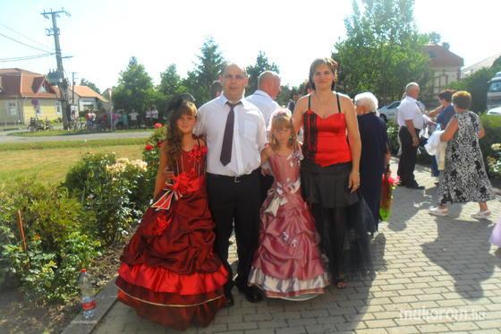 Kovács Tünde  - már csak a fiam hiányzik - 2011-08-01 07:34