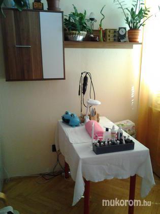 """Nail Beauty körömszalon """"crystal nails referencia szalon"""" - itt dolgozom otthon - 2011-09-15 18:59"""