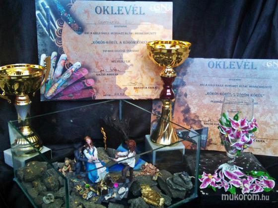 EDO - Phárdíszítő és tip box verseny I hely - 2011-10-16 17:08