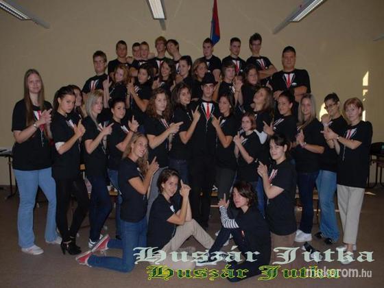 Huszár Jutka - Az osztály akiket szponzoráltam - 2012-01-07 00:01