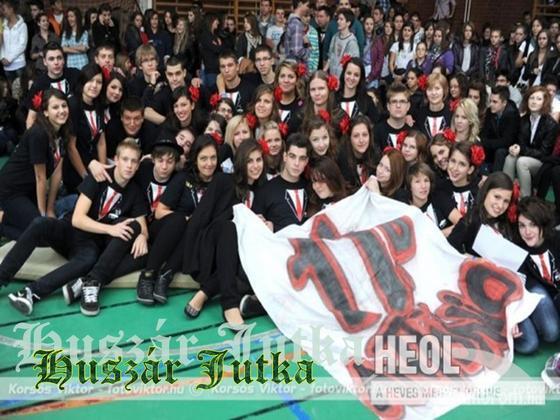 Huszár Jutka - A 11D győztes maffiózói - 2012-01-07 00:02