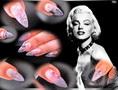 mukorom.hu - Marilyn nail