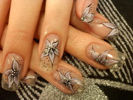 Best Nails - 2009
