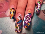 Best Nails - Estilos combinados