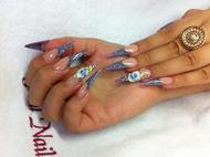 Best Nails - 4124