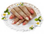 Best Nails - Flower nail