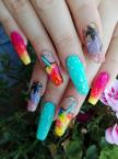 Best Nails - Szandinak