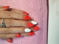 Best Nails - porcelan