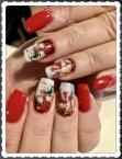 Best Nails - Karácsony