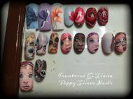 Best Nails - Minta