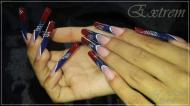 Best Nails - Extrem