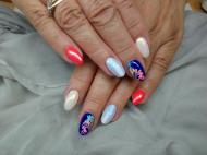 Best Nails - A vendég elkívánta a körmeimet