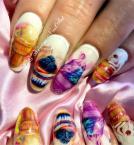 Best Nails - Fagyis