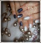 Best Nails - Foil