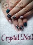 Best Nails - Azték vonalak