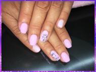 Best Nails - Levendulafeszt