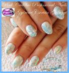 Best Nails - Marble nail art