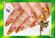 Best Nails - Fantasy nail art