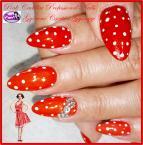 Best Nails - Pin up nail art