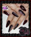 Best Nails - Gothic nail art