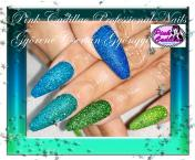 Best Nails - Glitter nail art