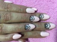 Best Nails - Csipke