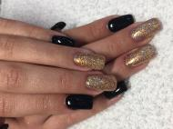 Best Nails - Galaxis