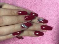 Best Nails - Ani bordója