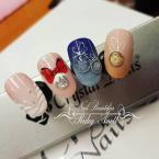 Best Nails - 398
