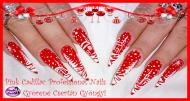 Best Nails - Christmas nail art