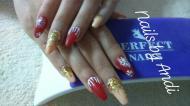 Best Nails - Ünnepi