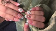 Best Nails - díszes