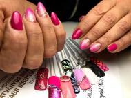 Best Nails - 8007