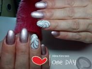 Best Nails - Cukorka