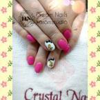 Best Nails - Toppancs a nyuszi