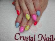 Best Nails - Vegyes