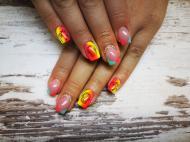 Best Nails - Egyiptomi nyaralós