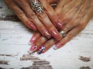 Best Nails - Felemás