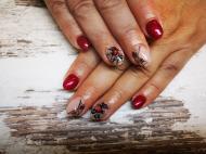 Best Nails - Halloween