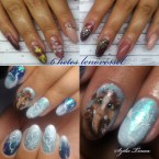 Best Nails - Ice Age
