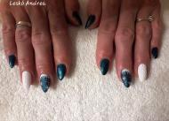 Best Nails - Téli