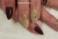 Best Nails - Szilveszteri
