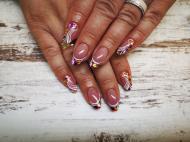 Best Nails - Flitteres