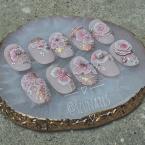 Best Nails - Lace gel
