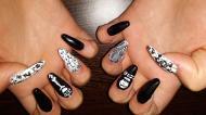 Best Nails - Csontvázas