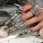 Best Nails - Versenymunka